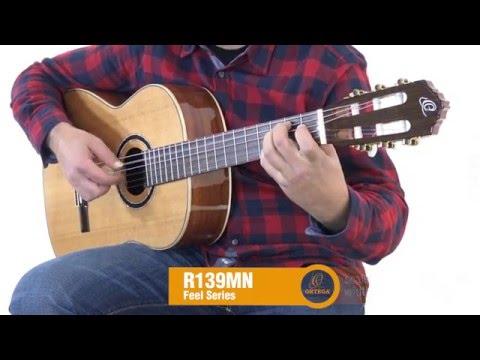 ORTEGA R139MN Klasická kytara