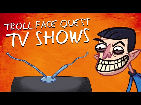 Vídeo do Troll Face Quest TV Shows