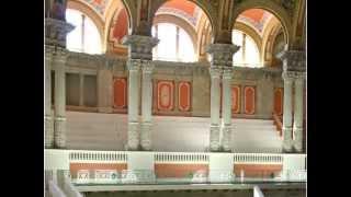 Барселона туризм и отдых, столица Каталония Испания Catalonia (Spanish). Фильм о Барселоне