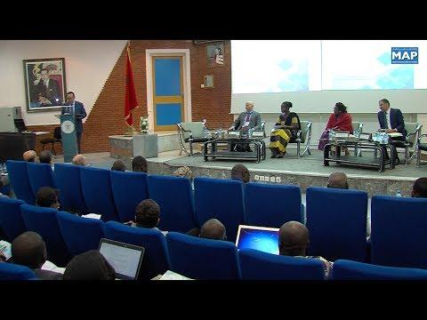 العرب اليوم - شاهد : انطلاق فعاليات الملتقى الخامس بشأن أدوات قياس التعلم في التعليم غير النظامي