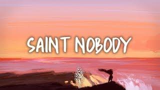 Jessie Reyez   Saint Nobody (Lyrics)