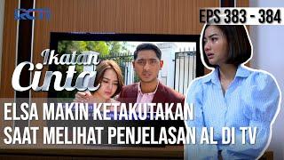 Bocoran Ikatan Cinta Episode Hari Ini 5 Agustus: Gara-gara Al, Ruang Gerak Ricky & Elsa Makin Sempit