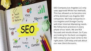 Los Angeles SEO Consultant- www.seo-company-los-angeles.com