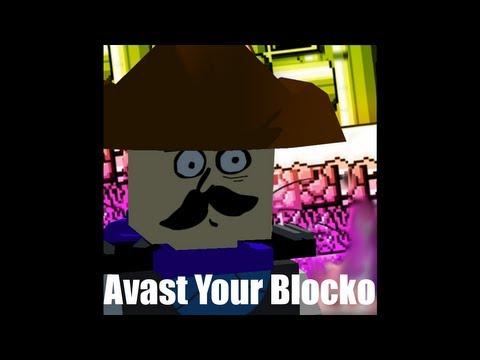 Avast your Blocko (BLMV)
