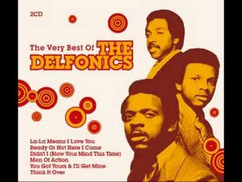 Ready or Not Here I Come (Can't Hide from Love) (1968) (Song) by The Delfonics