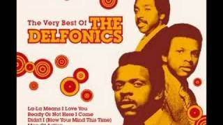 Delfonics - Ready Or Not Here I Come video