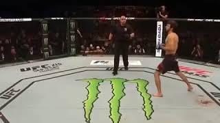 Забит Магомедшарипов vs Майк Сантьяго