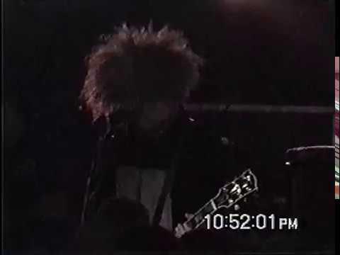 Melvins 09-04-2004 @ The Bottleneck, Lawrence, KS