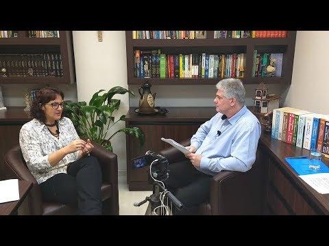 ASSOJAF ENTREVISTA: REFORMA PREVIDENCIÁRIA - Parte 2