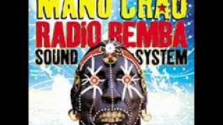 Manu Chao- Caí en la trampa- Radio Bemba Sound System.wmv