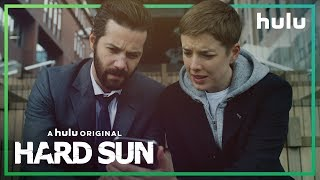 Hard Sun Teaser (Official) • Hard Sun on Hulu