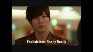 No Min Woo  Sad love [Eng. Sub].flv