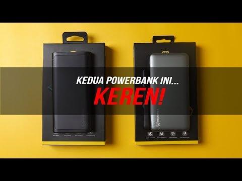 2 Powerbank yang lagi Naik Daun!