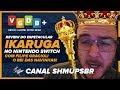 Review De Ikaruga No Nintendo Switch Canal Shmups Br Vg