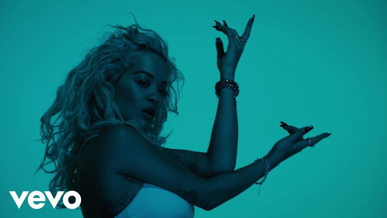 Tiësto, Jonas Blue, Rita Ora — Ritual