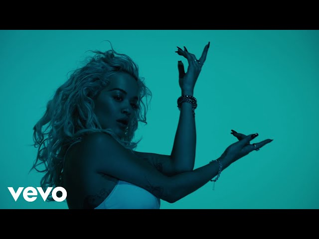 Ritual (Feat. Jonas Blue, Rita Ora) - TIESTO