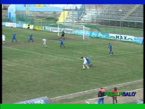Preview video SIRACUSA-FERALPISALO´ 1-0