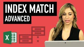 Advanced Excel Index Match (3 Most Effective Formulas for Multiple Criteria)