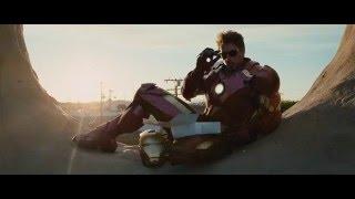 Iron Man 2 HD 1080p