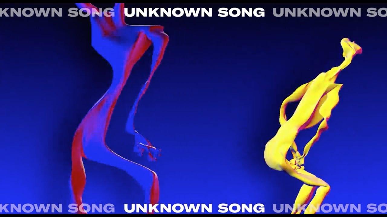 Unknown Song Lyrics