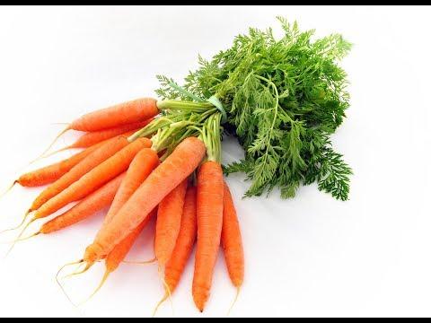 Cum să îmbunătățim vederea cu nutriția