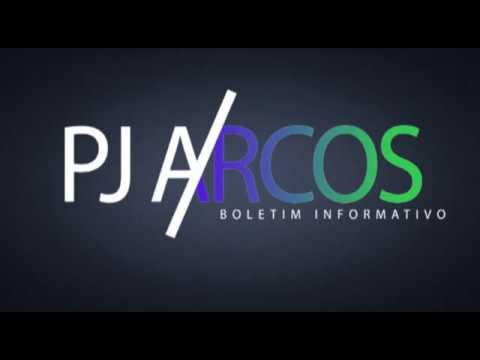 PJ ARCOS - Boletim Informativo (Oficinas 03, 04 e 05) - Câmara de Arcos
