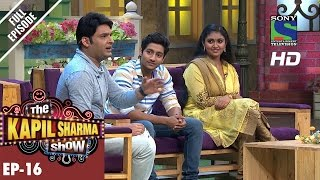 The Kapil Sharma Show   दी कपिल शर्मा शो Ep 16 Team Sairat In Kapil's Mohalla– 12th June 2016