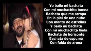 Juan Luis Guerra 4.40 - Muchachita Linda  ( Con Letra)