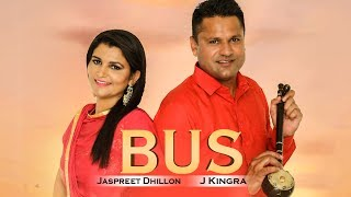 Bus  J Kingra, Jaspreet Dhillon
