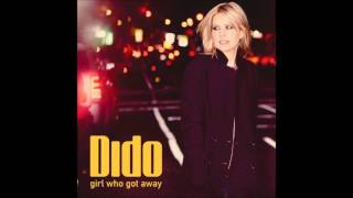 Dido feat. Kendrick Lamar - Let Us Move On