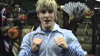 Saison 1 - Maxxie's Video Diary (VOSTFR)