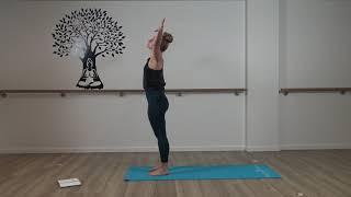 Vinyasa Yoga #5 With Olivia