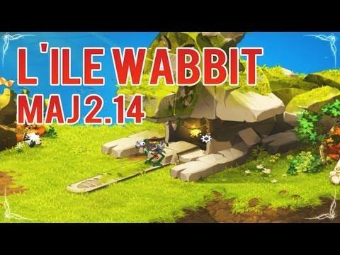 comment trouver le wabbit gm