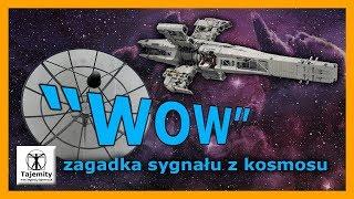 """""""WOW""""""""WOW"""" – zagadka sygnału z kosmosu – zagadka sygnału z kosmosu"""