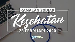 Ramalan Zodiak Kesehatan Minggu 23 Februari 2020, Cancer Jaga Daya Tahan Tubuh