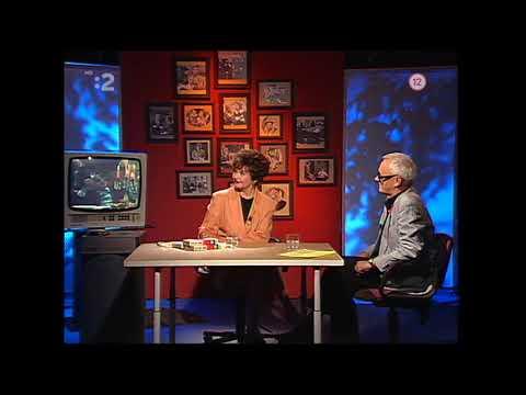 Ivan Krajíček - Večer televízneho archívu (1994)