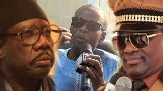 Oustaz Maodo faye à propos de Serigne Modou kara et Moustapha sy (nit day am dég dég)