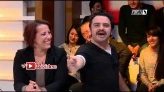 كمال عبدات المسرح /kamel Abdat  08-01-2016