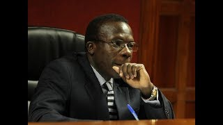 CJ David Maraga saves Justice George Odunga and other judges from 'political frying-pan'