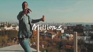 "(FREE) Lil Durk / Fetty Wap / SD Type Beat ""Millions"" (Prod.by LilRedBeats)"