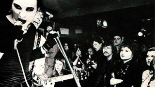 "The Damned - ""Drinking about my baby"""