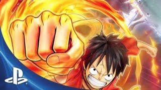 Minisatura de vídeo nº 1 de  One Piece: Pirate Warriors 2