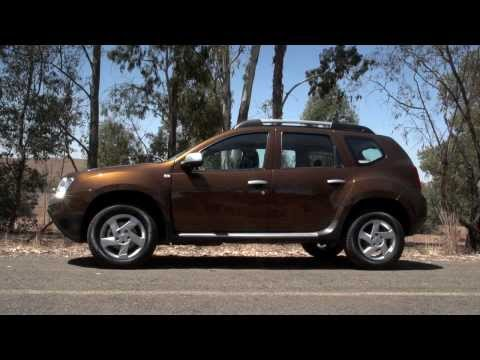 RPM TV - Episode 255 - Renault Duster 1 5 dCi