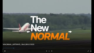 The New Normal: How Has Air Travel Changed