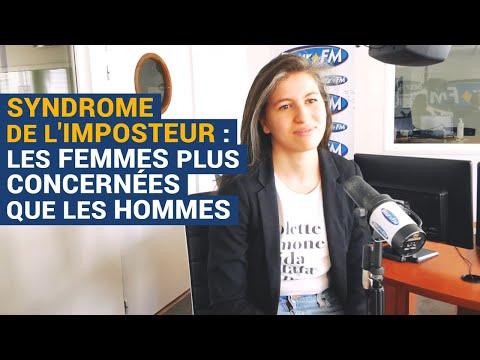 [AVS] Le syndrome de l'imposteur : les femmes plus concernées que les hommes - Sarah Zitouni