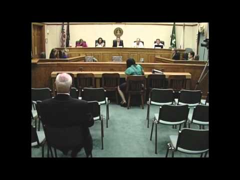 9/4/12 Board of Commissioners Regular Session Part 2
