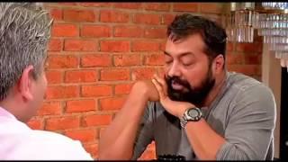 Anurag Kashyap About Kannada Movie THITHI