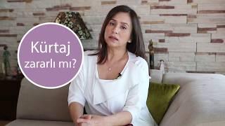 kürtaj zararlı mı?