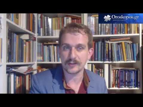 Μηνιαίες Προβλέψεις Απρίλιος 2018  σε βίντεο