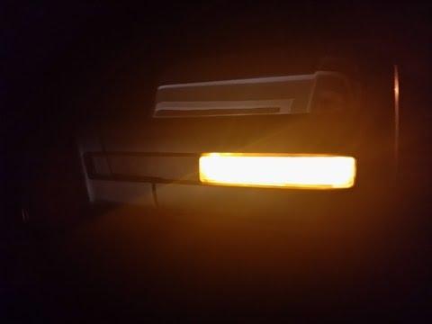 HOW TO INSTALL F150 LED MIRROR BLINKER & RUNNING LIGHTS F150LEDS.COM UNBOXING & INSTALL